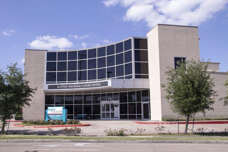 Altus Cancer Center