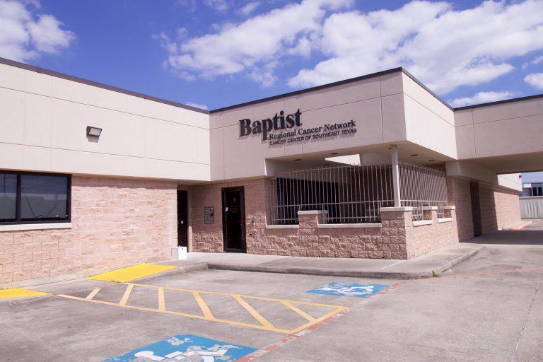 Cancer Center of Southeast Texas