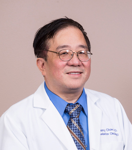 Danny Chow, MD​